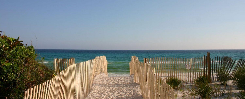 Destin 30A Beach