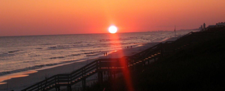 Rosemary_beach_sunset