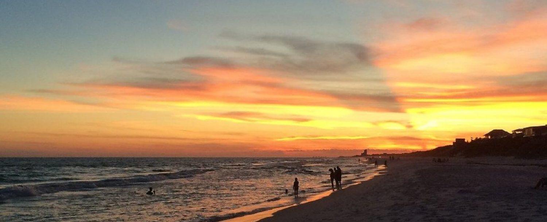 seagrove-florida-sunset