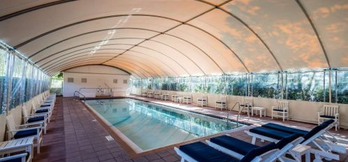 Seaside Amenities - Indoor Pool