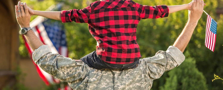 military veteran memorial day veteran's day